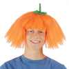 Pumpkin Wig, party supplies, decorations, The Beistle Company, Halloween, Bulk, Holiday Party Supplies, Halloween Party Supplies, Halloween Stuff to Wear