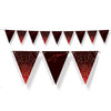 Elvira Pennant Streamer (Pack of 12)
