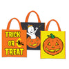 Halloween Party Supplies - Halloween Treat Bags