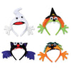Halloween Headbands, assorted designs