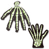 Skeleton Hand Treat Bags