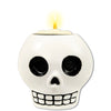 Day Of The Dead - Decorate Your Own Tea Light Holder