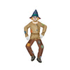 Halloween Party Supplies - Jointed Scarecrow