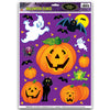 Halloween Party Supplies - Pumpkin Patch Clings