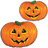 Halloween Party Supplies - Jack-O-Lantern Faces