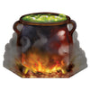 Witch's Cauldron Stand-Up - Halloween Props