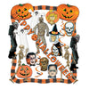 Beistle Halloween Party Decorating Kit