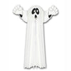 Halloween Party Supplies - Tissue Hanging Ghost