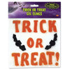 Trick Or Treat Gel Clings
