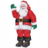 Christmas Jointed Santa Decoration