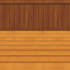 Christmas Floor/Wainscoting Backdrop Decoration