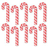 Mini Candy Cane Cutout Decoration