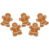 Mini Gingerbread Cutout Decoration