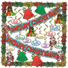 Christmas Party Decorating Kits