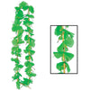 St. Patricks Day Party Supplies - Shamrock Party Lei