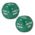 St Patrick Decision Dice Game (12ct)