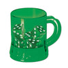 Beistle St Pat's  Mug Shot  w/Dice (12 packs) - St. Patricks Day Party Decorations and Accessories, St. Patricks Day Party Supplies