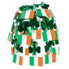 Irish Flag Cascade - Irish