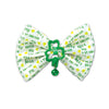 Kiss Me I'm Irish Bow Tie