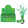 Party Supplies - St Patrick's Day Confetti Bursts