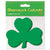 Printed Shamrock Cutouts (240ct)