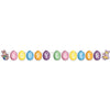 Easter Streamer (Pack of 12)