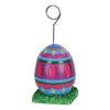 Easter Egg Photo/Balloon Holder