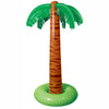 Beistle Inflatable Palm Tree - Luau Party Accessories, Luau Party Supplies, Luau Party Decorations