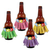 Luau Party Supplies - Drink Hula Skirts, assorted colors
