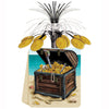 Pirate Party Supplies - Pirate Treasure Centerpiece