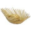 Luau Party Supplies - Beachcomber Straw Hat