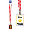Awards Night Party Supplies - VIP Party Pass