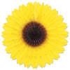 Spring & Summer Party Supplies - Sunflower Fan