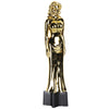 Party Supplies - Awards Night Female Statuette
