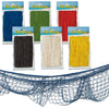 Luau Party Supplies - Fish Netting - assorted colors