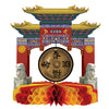 Chinese New Year Supplies - Asian Gong Centerpiece