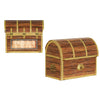 Pirate Party Supplies: Pirate Treasure Chests