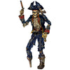Pirate Party Supplies - Jointed Pirate Skeleton
