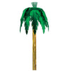Luau Party Supplies - Metallic Giant Royal Palm