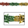Party Decorations - Metallic Garland