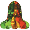 Christmas Metallic Bell - multi-color Decoration