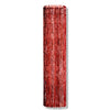 1-Ply Gleam 'N Column - red