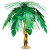 Luau Party Supplies - Palm Tree Cascade Centerpiece