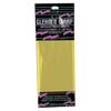 Party Decorations - Gleam 'N Wrap Metallic Sheets - gold