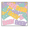 Party Confetti - Baby Fanci-Fetti - pastel-color