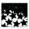 Awards Night Party Supplies - Fanci-Fetti Stars - black