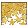 Awards Night Party Supplies - Fanci-Fetti Stars - gold