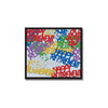 Happy Retirement Fanci-Fetti - multi-color