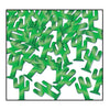 Western Party Supplies - Fanci-Fetti Cactuses - green