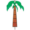 Luau Party Supplies - Palm Tree Wind-Wheel